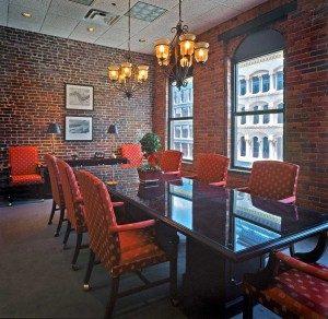 Phillips Parker Oberson & Arnet PLC Louisville Office