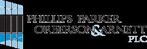 Phillips Parker Orberson & Arnett PLC
